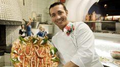 Italia reclama que la pizza napolitana sea Patrimonio de la Humanidad de la UNESCO