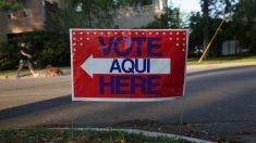 Hispanos, los más codiciados en las elecciones de Estados Unidos