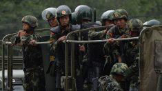 Líderes del partido temen fuga de información militar