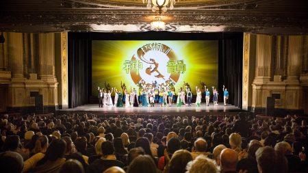Shen Yun presenta en Latinoamérica un nuevo espectáculo: El Rey Mono