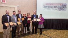 La Gran Época gana 21 premios en competencia anual de la Asociación de Prensa de Nueva York