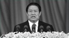 Funcionarios purgados en China señalados de ser conspiradores políticos