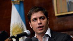 Las corrientes económicas en la Argentina