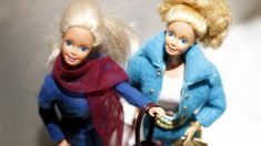La Barbie inteligente ¿salvará o arruinará a Mattel?