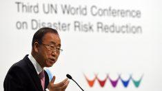 Sin acuerdo para el nuevo plan de prevención de desastres de la ONU