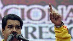 Autorizan a Maduro a gobernar por decreto, frente a la declaración de amenaza de EE.UU.