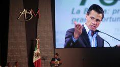Severas críticas ante los cambios de gabinete anunciados por Peña Nieto