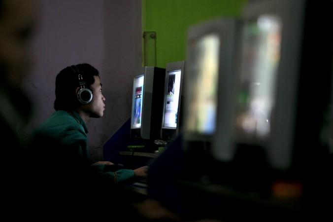 China quiere agravar censura en internet con su ley antiterrorista