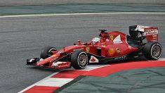 Fórmula 1 Malasia 2015: Triunfa Vettel y el español Sainz avanza al octavo puesto