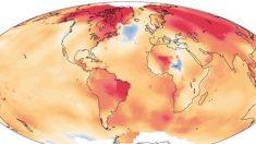 Se frena la caliente Corriente del Golfo, determinante del clima de Europa