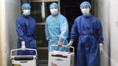 Ex jefe de seguridad de China, involucrado en la sustracción de órganos