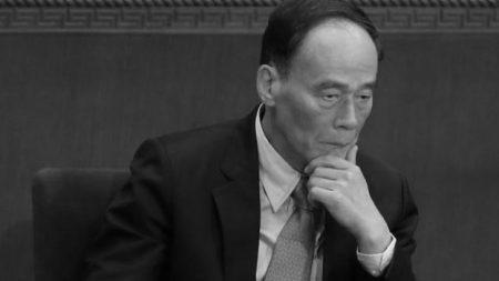 China pide ayuda a EE. UU. para atrapar a funcionarios corruptos fugitivos