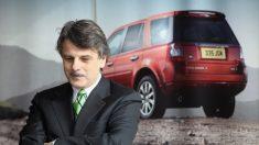 CEO de Land Rover afirma que 'no hay leyes' en China y abandona litigio legal