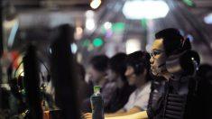 'Cincuenta céntimos del Partido' adquiere nuevas proporciones en China