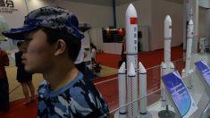 Nuevas armas chinas amenazan cada satélite en órbita, dice general estadounidense