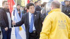 Agresiones a practicantes de Falun Gong en Argentina: No son hechos aislados