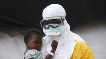 Alarma en Sierra Leona por segundo caso de ébola en menos de 10 días
