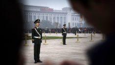 En China, el Partido llama a cualquier cosa un secreto de estado, incluso la información pública