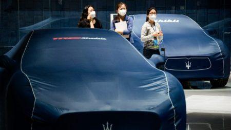 ¿Es este el fin de la historia de amor de los fabricantes globales de automóviles en China?