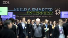 China espera reemplazar a IBM con la ayuda de la misma IBM