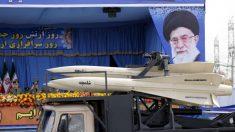 ¿Qué está haciendo Irán en el Medio Oriente?