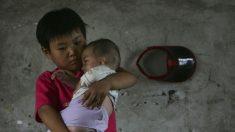 Sistema de Castas chino da como resultados millones de niños abandonados y huérfanos