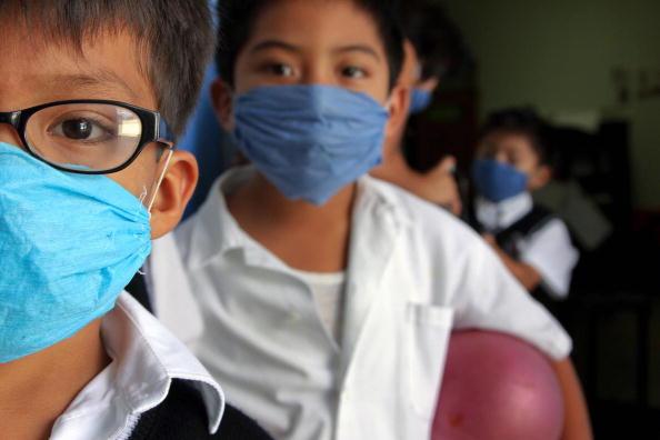 Día Mundial de la Tuberculosis: avances y tratamientos de una enfermedad que aún continúa. (Juan Carlos REYES/AFP/Getty Images)