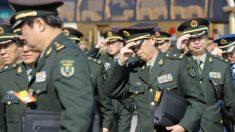 Reestructuración del personal militar en Beijing son señales de que Xi Jinping está apretando más fuerte
