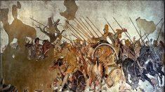 Un antiguo misterio: ¿dónde está la tumba de Alejandro Magno?