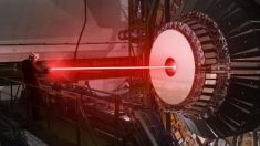 Impulsan desarrollo del acelerador de partículas en México