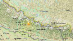 Terremoto en Nepal de 7,9 grados deja unos mil muertos en Katmandú y alrededores