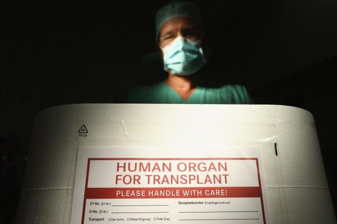 """Testimonio: """"¿Me he vuelto parte del 'inventario' de su mercado de órganos?"""""""