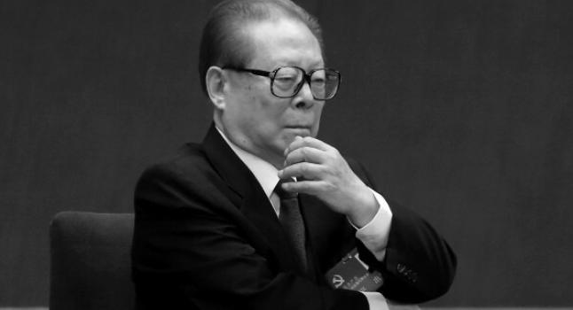 Audiencia Nacional de España ordena el arresto del ex dictador chino Jiang Zemin