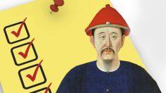 Consejos de un emperador chino para aumentar la productividad
