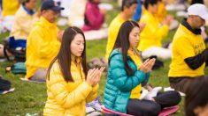 La persecución a Falun Gong continúa en 2015