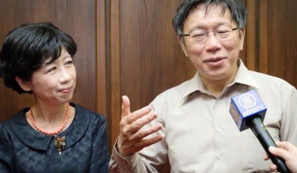 Alcalde de Taipéi: Shen Yun es 'una actuación cultural y artística'