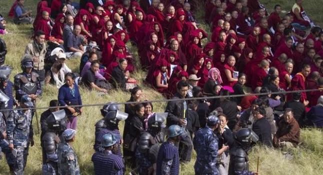 España: Congreso internacional analiza Justicia Universal en causas de Tibet, Falun Gong y Guatemala