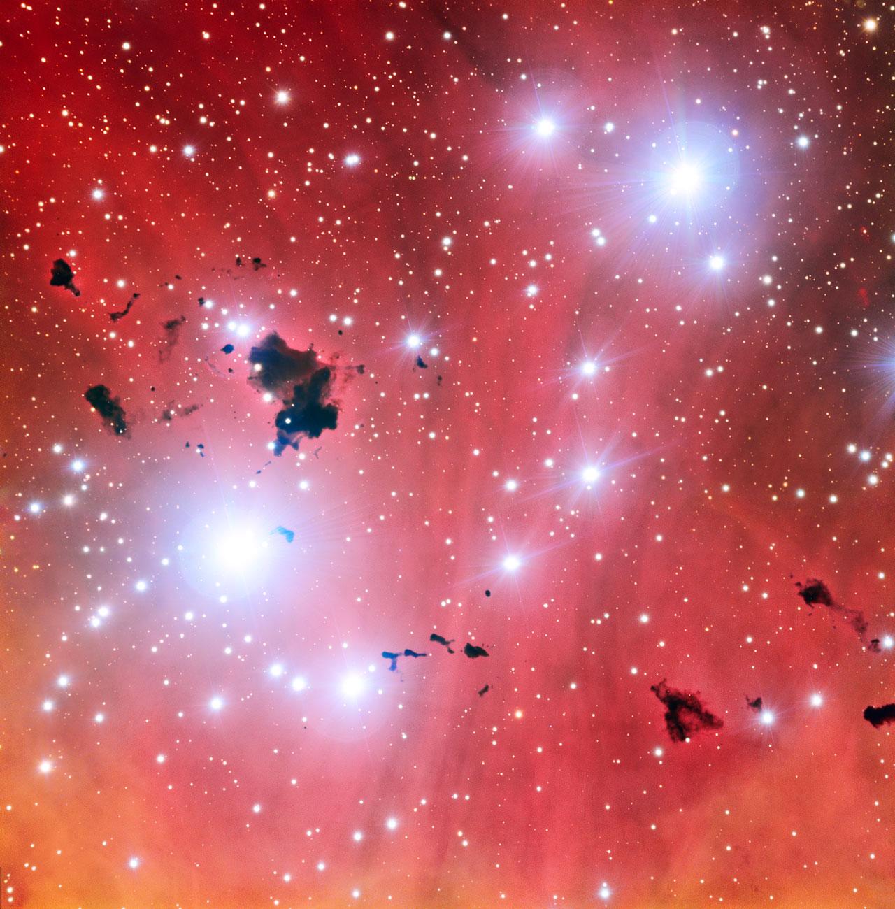 Astrónomos reciben señales de radio repetitivas desde millones de años luz de distancia