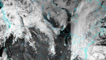 Pronostican 15 huracanes para el Pacífico y Atlántico