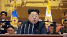 Corea del Norte dice contar con un misil que puede destruir parte de los Estados Unidos