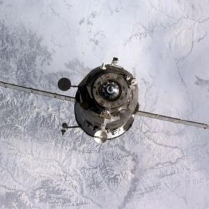 Nave especial de carga rusa (Imagen Diariohoy.com)