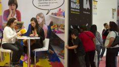 Buenos Aires dice presente en la Feria Internacional del Libro