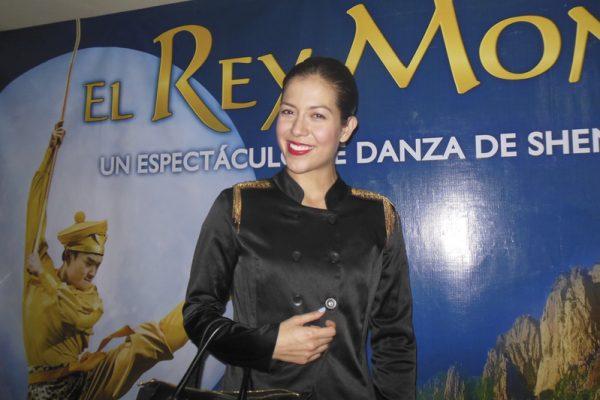 Audiencia mexicana destaca el legado de la cultura china que transmite El Rey Mono