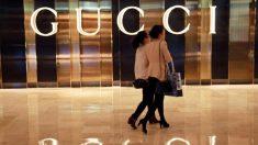Gucci y otras marcas de lujo demandan a Alibaba por productos falsificados