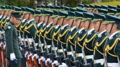 Accidentalmente China convierte a Japón en un poder militar global