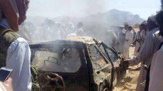 EE.UU. mata al líder de Al Qaeda en la Península Arábiga en un ataque con drones