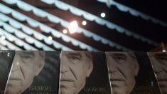 """Roban un ejemplar de la primera edición de """"Cien años de soledad"""" durante Feria del Libro en Colombia"""