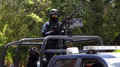 """México desata """"Operación Jalisco"""" contra narcos"""