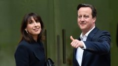 Amplio triunfo de Cameron y los conservadores en Reino Unido