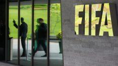 Detuvieron a varios dirigentes de la FIFA por corrupción